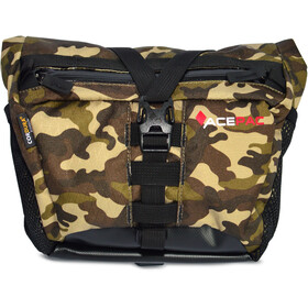 Acepac Bar Bag camo